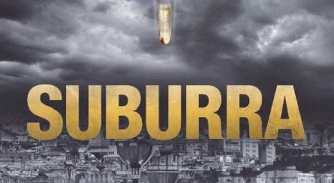 Recensione di Suburra (2015)